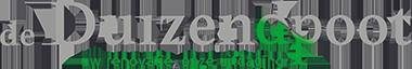 De Duizendpoot te Torhout – Tel. +32 (0)485 74 76 60 Logo